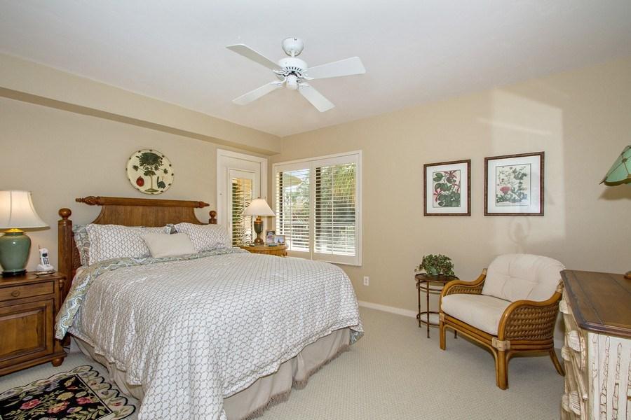 Real Estate Photography - 6710 Pelican Bay Blvd, Unit 435, Naples, FL, 34108 - 2nd Bedroom