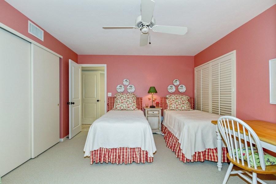Real Estate Photography - 6710 Pelican Bay Blvd, Unit 435, Naples, FL, 34108 - Bedroom