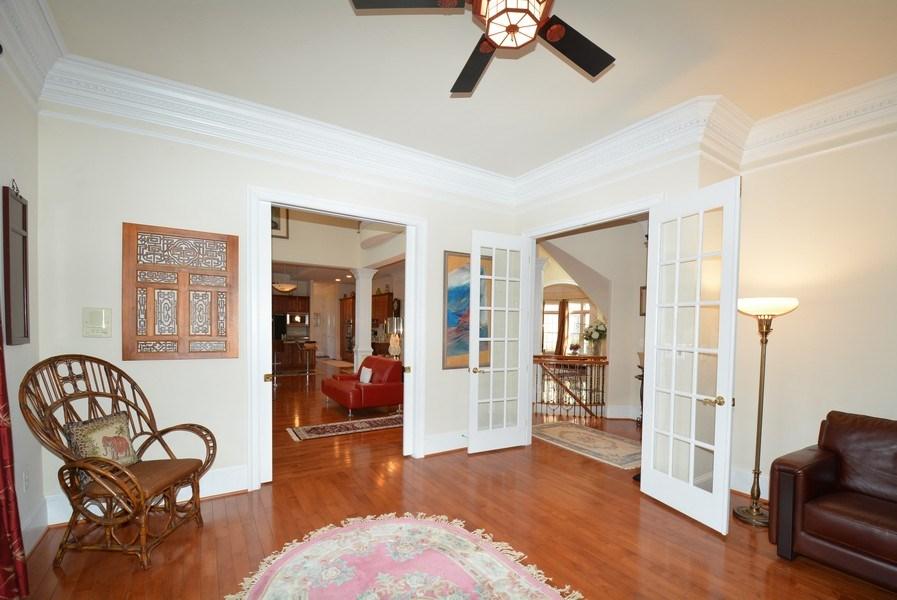 Real Estate Photography - 4200 Pineridge Dr, Annandale, VA, 22003 - Study