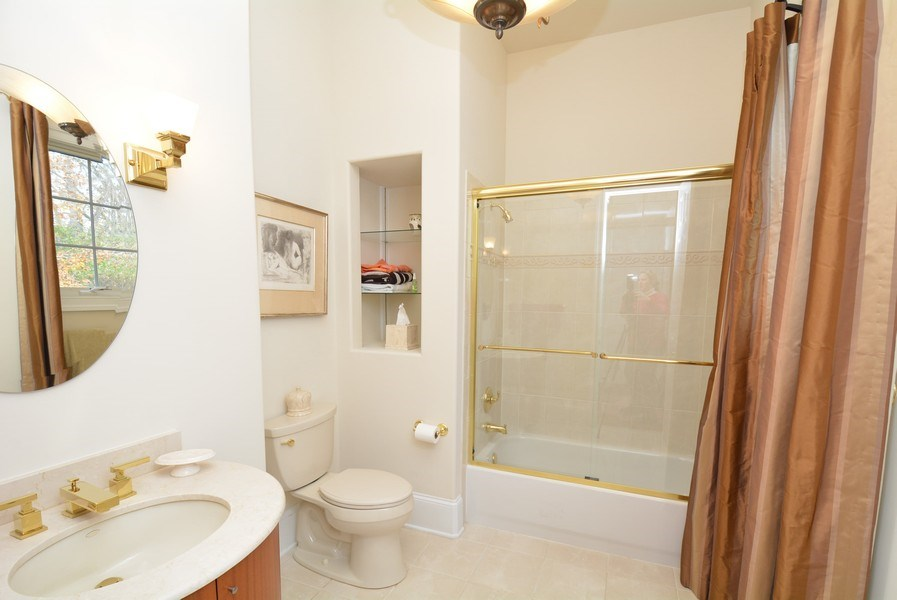 Real Estate Photography - 4200 Pineridge Dr, Annandale, VA, 22003 - Bathroom
