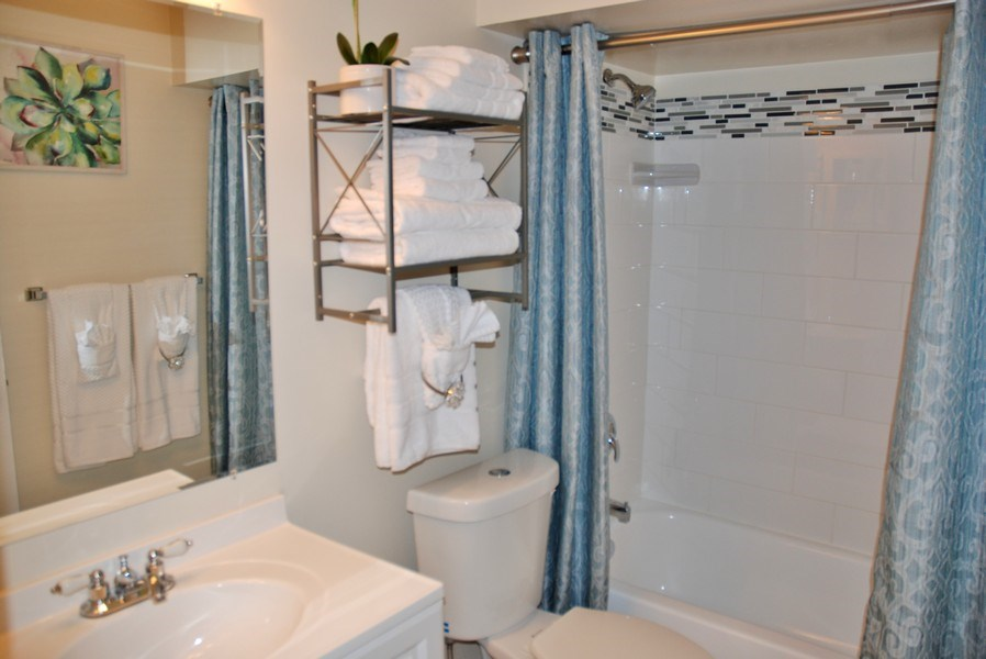 Real Estate Photography - 4825 Ellicott Woods Ln, Ellicott City, MD, 21043 - Bathroom