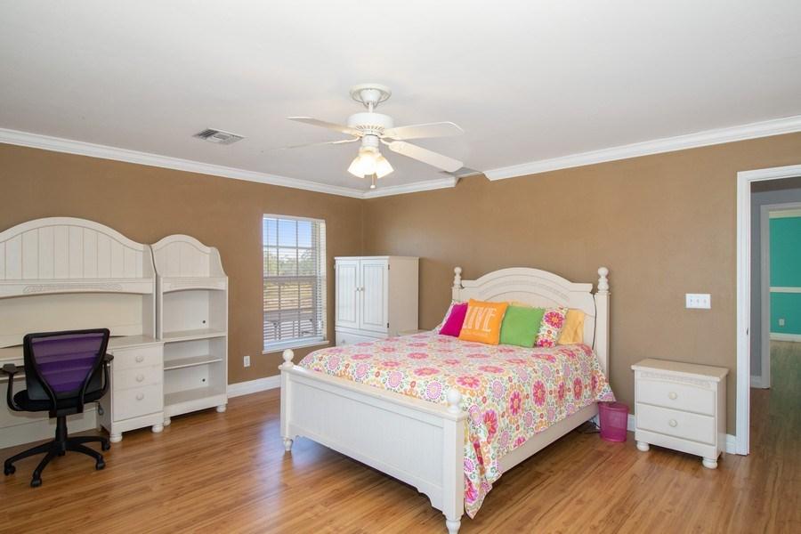 Real Estate Photography - 20101 Langford Road, Alva, FL, 33920 - Bedroom