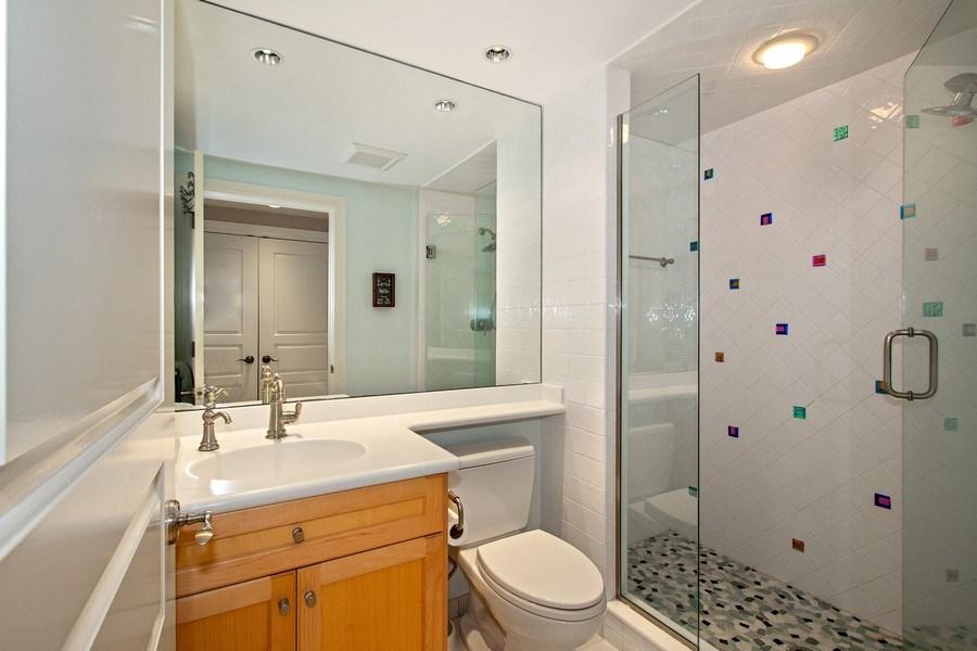 Real Estate Photography - 267 Barefoot Beach Blvd, 301, Bonita Springs, FL, 34134 - Bathroom