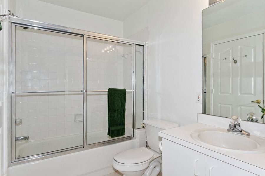 Real Estate Photography - 8071 Palomino Dr, Naples, FL, 34113 - Bathroom