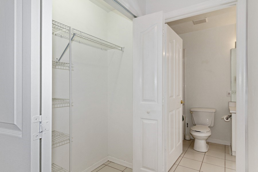 Real Estate Photography - 8071 Palomino Dr, Naples, FL, 34113 - 2nd Bathroom