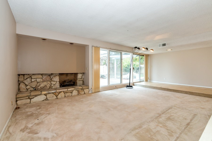 Real Estate Photography - 5051 Dartmouth Ave, Westminster, CA, 92683 - Living Room