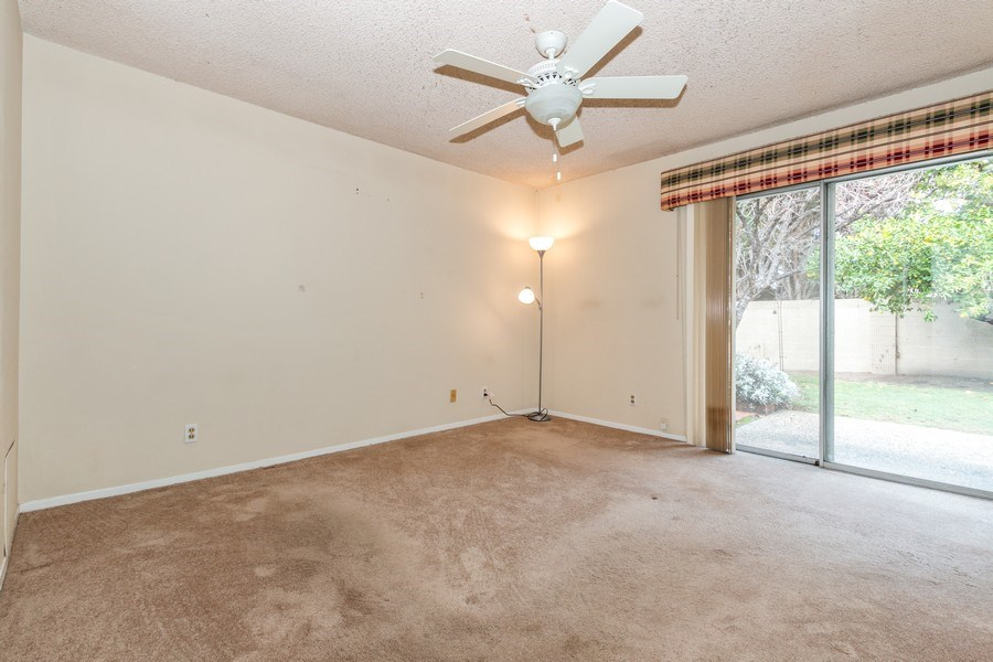 Real Estate Photography - 5051 Dartmouth Ave, Westminster, CA, 92683 - Master Bedroom