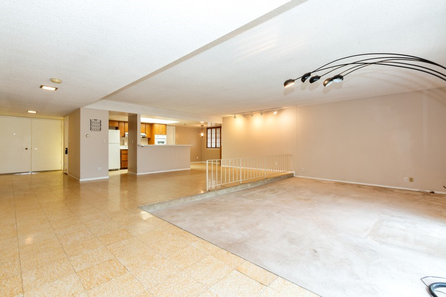 Real Estate Photography - 5051 Dartmouth Ave, Westminster, CA, 92683 - Living Room/Dining Room