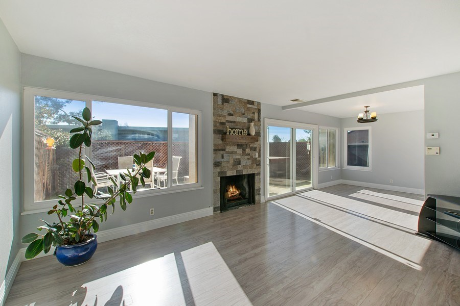 Real Estate Photography - 271 Rosewood Ct, Hayward, CA, 94544 - Living Room