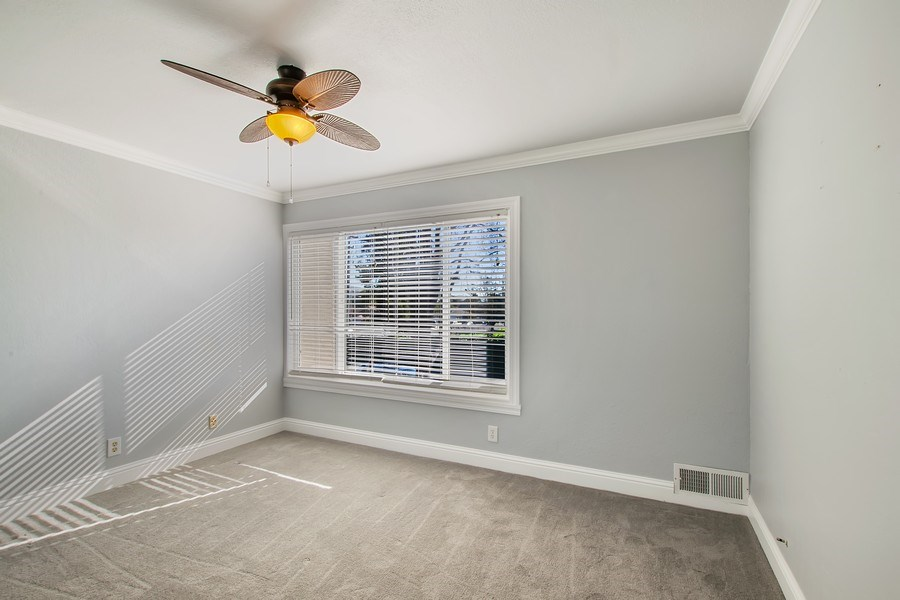 Real Estate Photography - 271 Rosewood Ct, Hayward, CA, 94544 - 3rd Bedroom