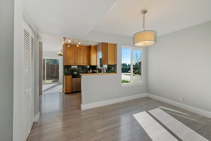 Real Estate Photography - 271 Rosewood Ct, Hayward, CA, 94544 - Family Room