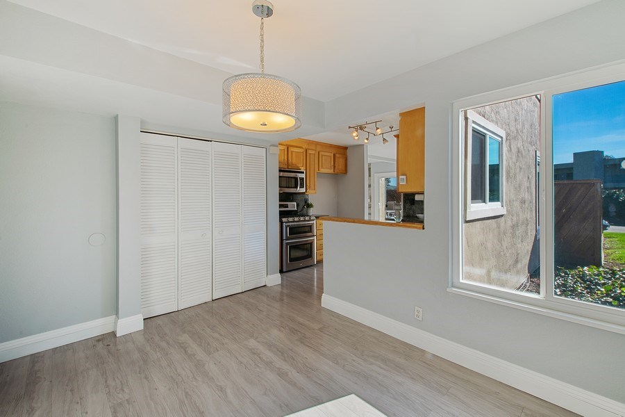 Real Estate Photography - 271 Rosewood Ct, Hayward, CA, 94544 - Dining Area