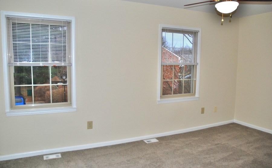 Real Estate Photography - 9 Midline Rd, Gaithersburg, MD, 20878 - Master Bedroom