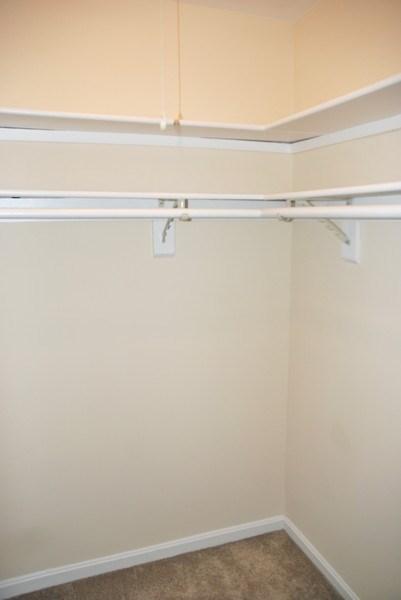 Real Estate Photography - 9 Midline Rd, Gaithersburg, MD, 20878 - Closet