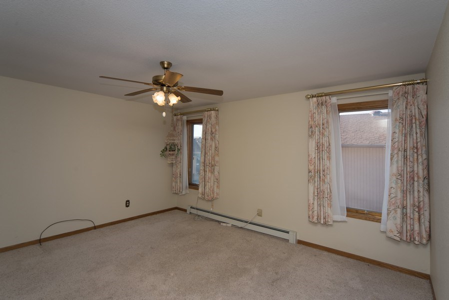 Real Estate Photography - 15 Douglass Dr N, Broomfield, CO, 80020 - Master Bedroom