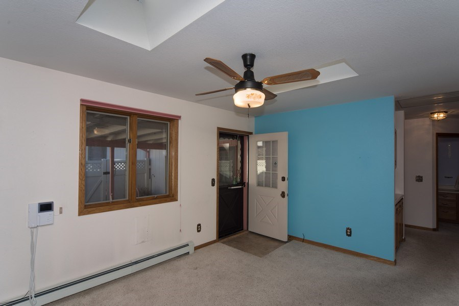 Real Estate Photography - 15 Douglass Dr N, Broomfield, CO, 80020 - Dining Room