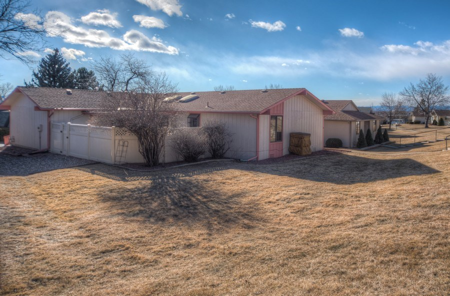 Real Estate Photography - 15 Douglass Dr N, Broomfield, CO, 80020 - Front View