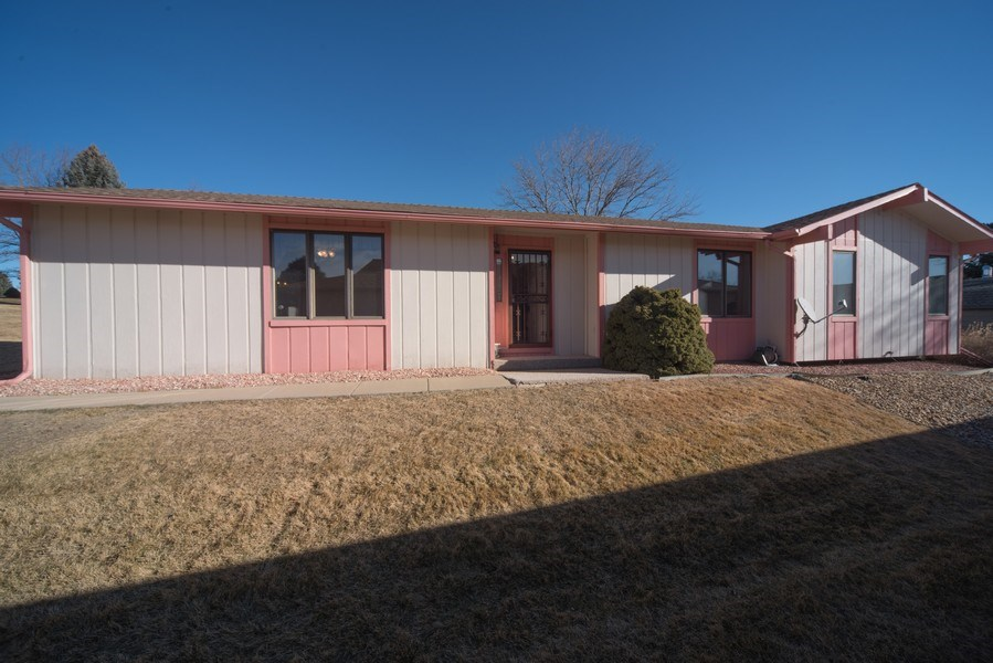 Real Estate Photography - 15 Douglass Dr N, Broomfield, CO, 80020 - Side View