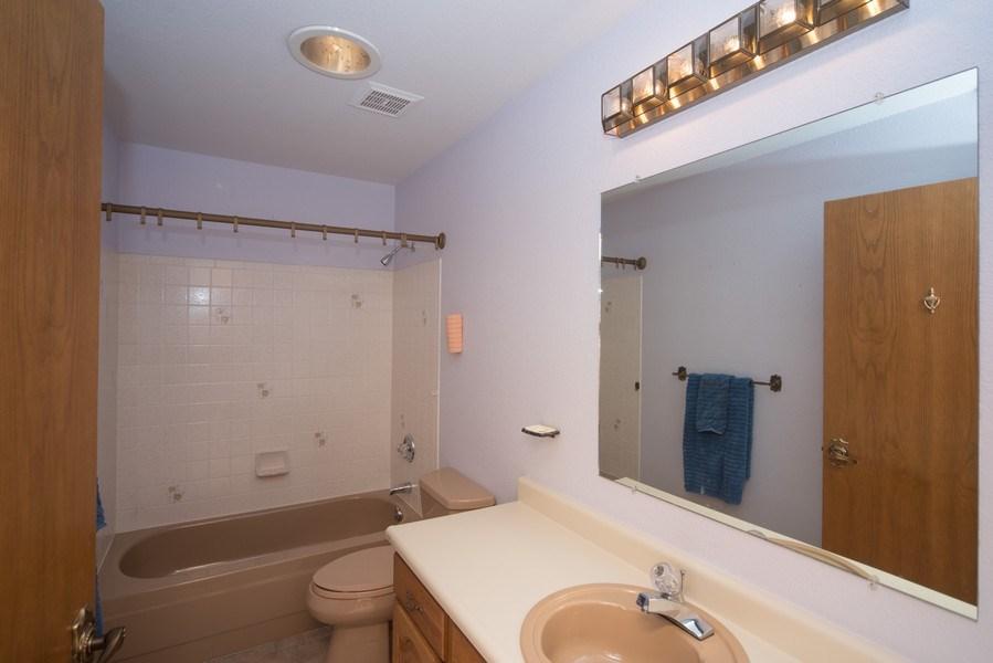 Real Estate Photography - 15 Douglass Dr N, Broomfield, CO, 80020 - Bathroom