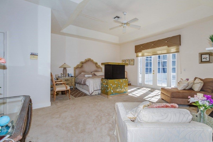 Real Estate Photography - 1661 N Copeland Dr, Marco Island, FL, 34145 - Master Bedroom