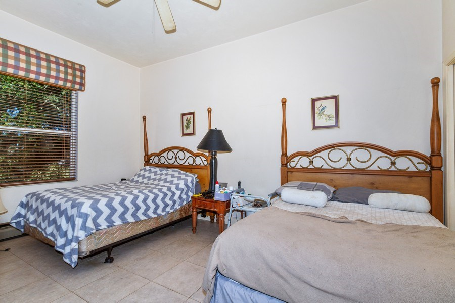 Real Estate Photography - 1661 N Copeland Dr, Marco Island, FL, 34145 - 2nd Bedroom