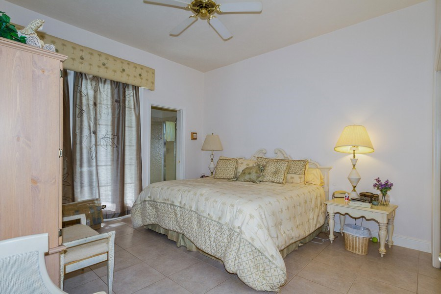 Real Estate Photography - 1661 N Copeland Dr, Marco Island, FL, 34145 - Bedroom