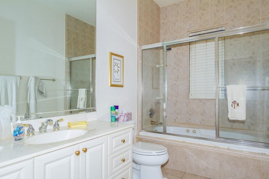 Real Estate Photography - 1661 N Copeland Dr, Marco Island, FL, 34145 - Bathroom