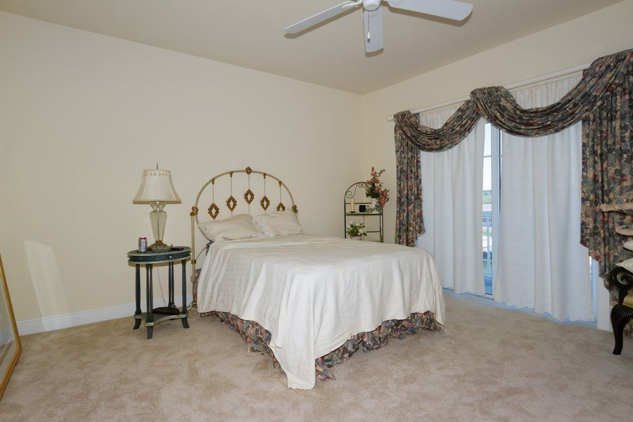 Real Estate Photography - 1648 Rainbow Ct, Marco Island, FL, 34145 - 2nd Bedroom