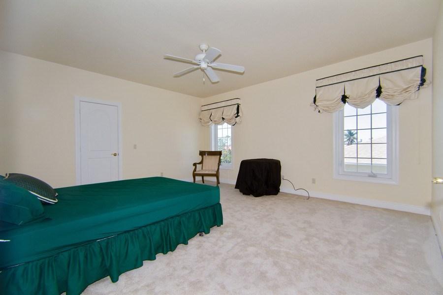Real Estate Photography - 1648 Rainbow Ct, Marco Island, FL, 34145 - Bedroom