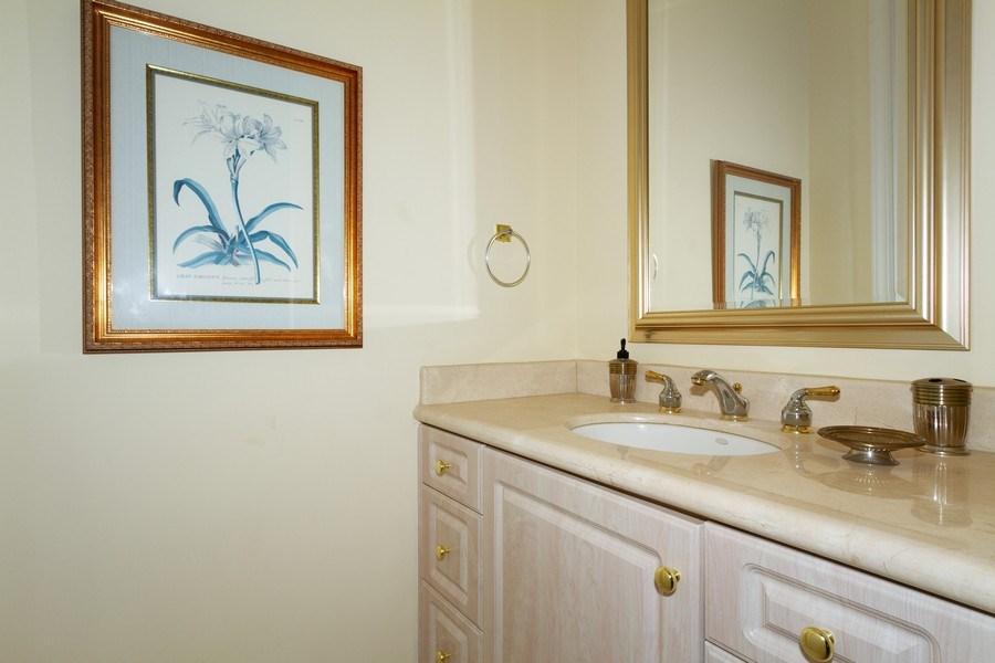 Real Estate Photography - 1648 Rainbow Ct, Marco Island, FL, 34145 - Bathroom