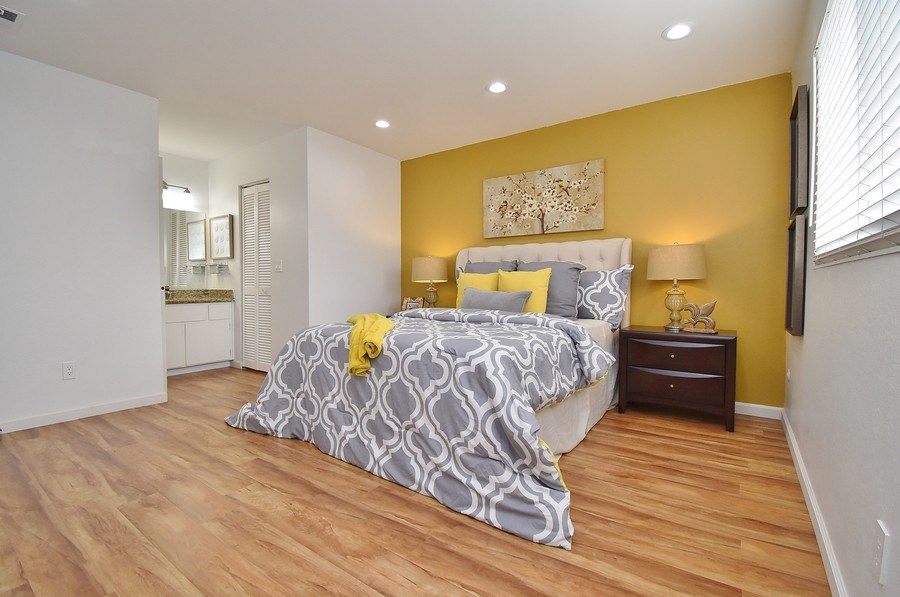 Real Estate Photography - 549 Tawny Dr, Pleasanton, CA, 94566 - Master Bedroom