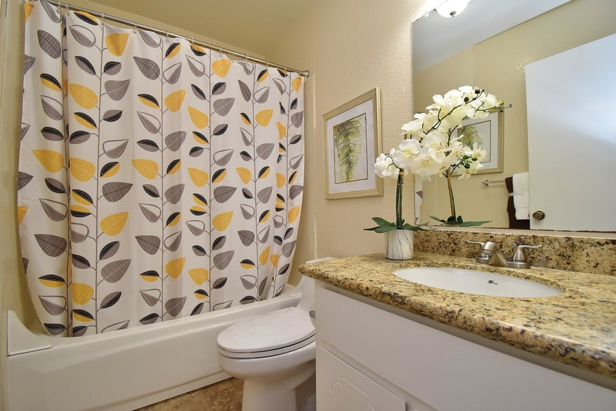Real Estate Photography - 549 Tawny Dr, Pleasanton, CA, 94566 - Bathroom