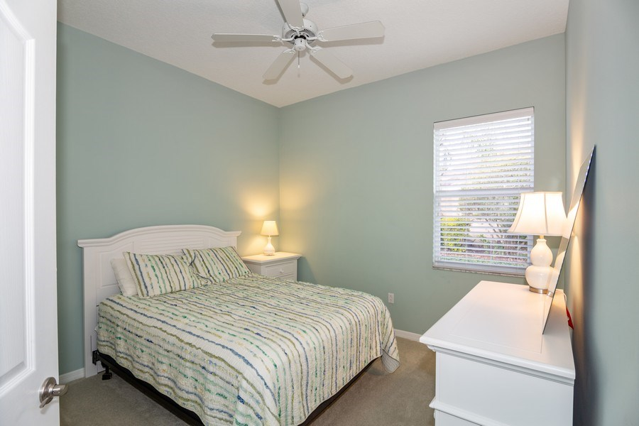 Real Estate Photography - 5407 Burnt Hickory Dr, Valrico, FL, 33596 - Bedroom