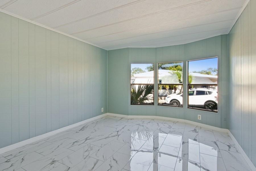 Real Estate Photography - 397 Blue Marlin Dr, Oldsmar, FL, 34677 - 3rd Bedroom