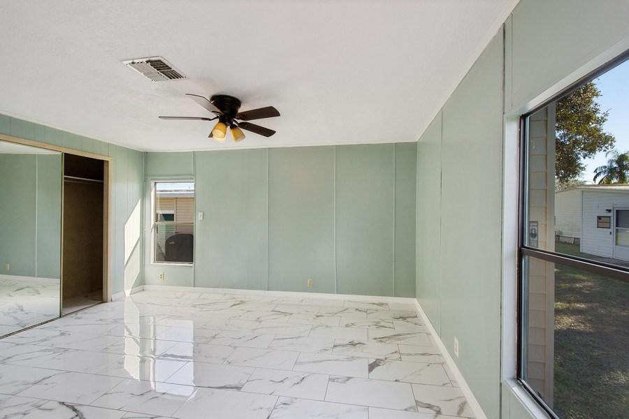 Real Estate Photography - 397 Blue Marlin Dr, Oldsmar, FL, 34677 - Master Bedroom