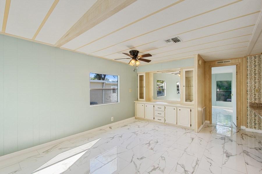 Real Estate Photography - 397 Blue Marlin Dr, Oldsmar, FL, 34677 - Dining Area