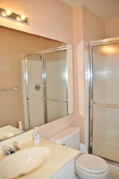 Real Estate Photography - 14236 Long Green Dr, Silver Spring, MD, 20906 - Master Bathroom