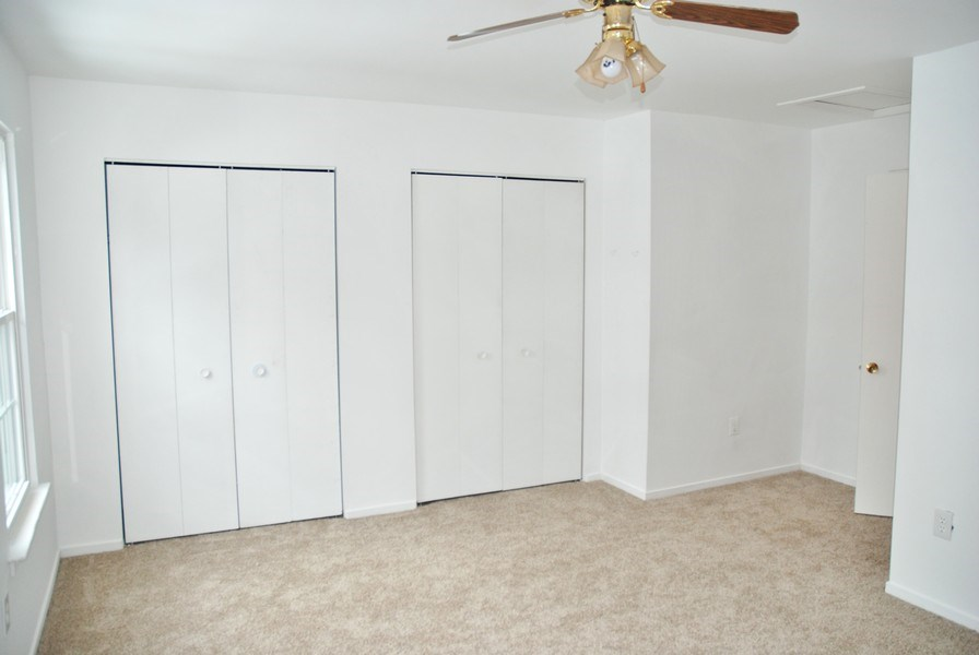 Real Estate Photography - 14236 Long Green Dr, Silver Spring, MD, 20906 - Master Bedroom