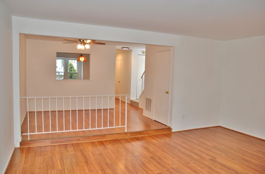 Real Estate Photography - 14236 Long Green Dr, Silver Spring, MD, 20906 - Dining Room