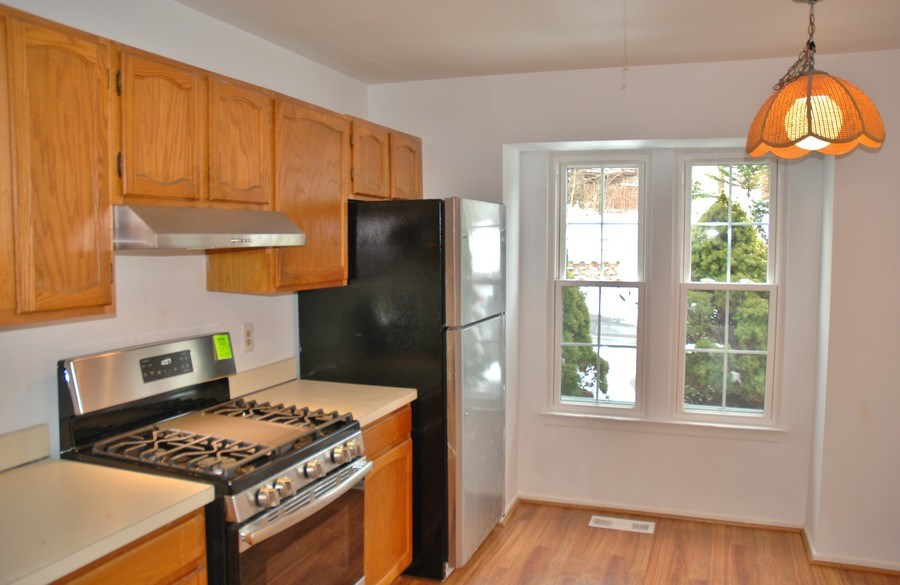 Real Estate Photography - 14236 Long Green Dr, Silver Spring, MD, 20906 - Breakfast Room