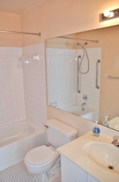 Real Estate Photography - 14236 Long Green Dr, Silver Spring, MD, 20906 - Bathroom
