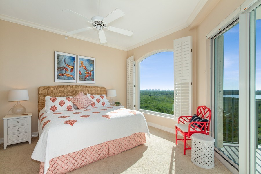Real Estate Photography - 4811 Island Pond Ct #704, Bonita Springs, FL, 34134 - 2nd Bedroom