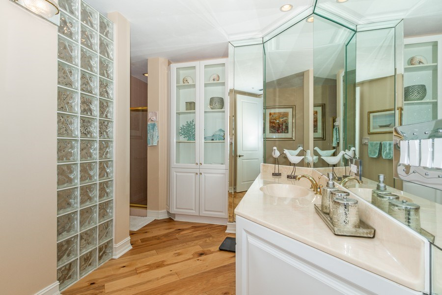 Real Estate Photography - 4811 Island Pond Ct #704, Bonita Springs, FL, 34134 - Bathroom