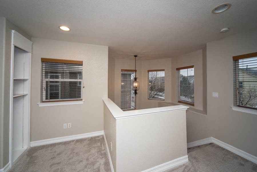 Real Estate Photography - 14061 Blue River Trl, Broomfield, CO, 80023 -