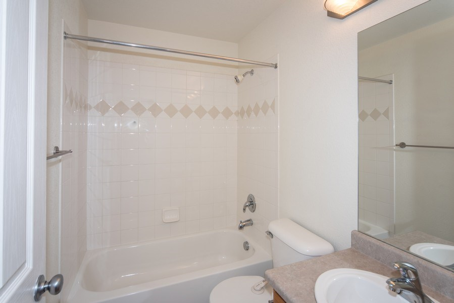 Real Estate Photography - 14061 Blue River Trl, Broomfield, CO, 80023 - Bathroom