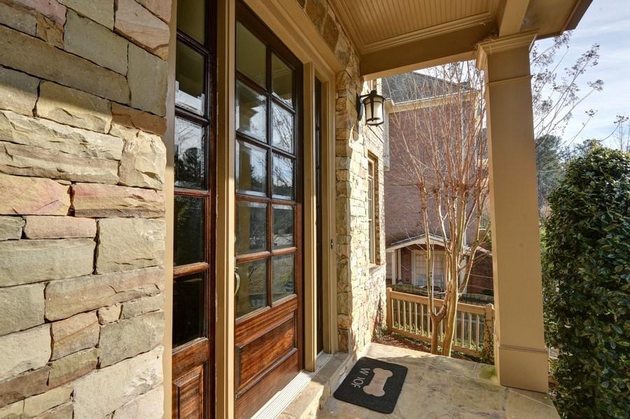 Real Estate Photography - 2215 Abby Lane NE, Atlanta, GA, 30345 - Location 1