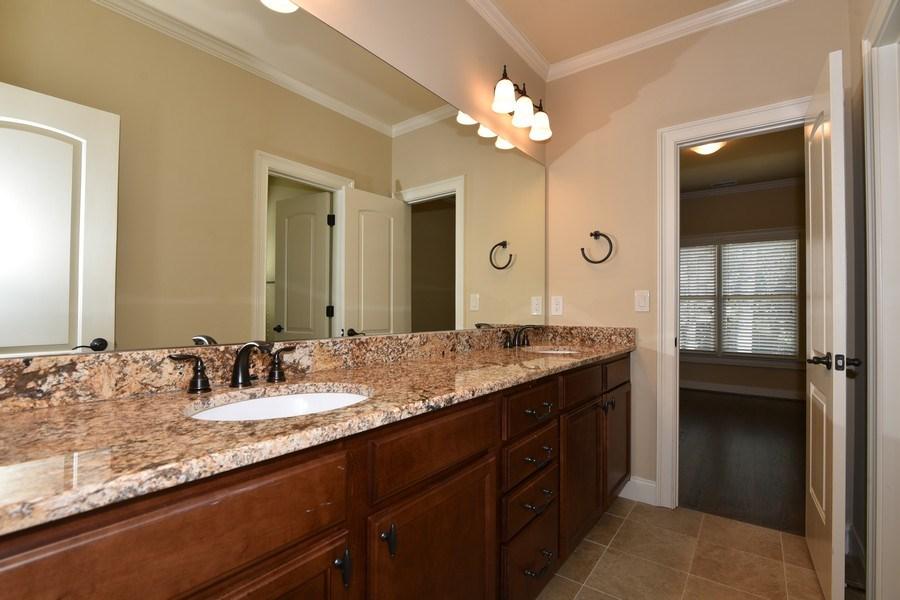 Real Estate Photography - 2215 Abby Lane NE, Atlanta, GA, 30345 - 5th Bathroom