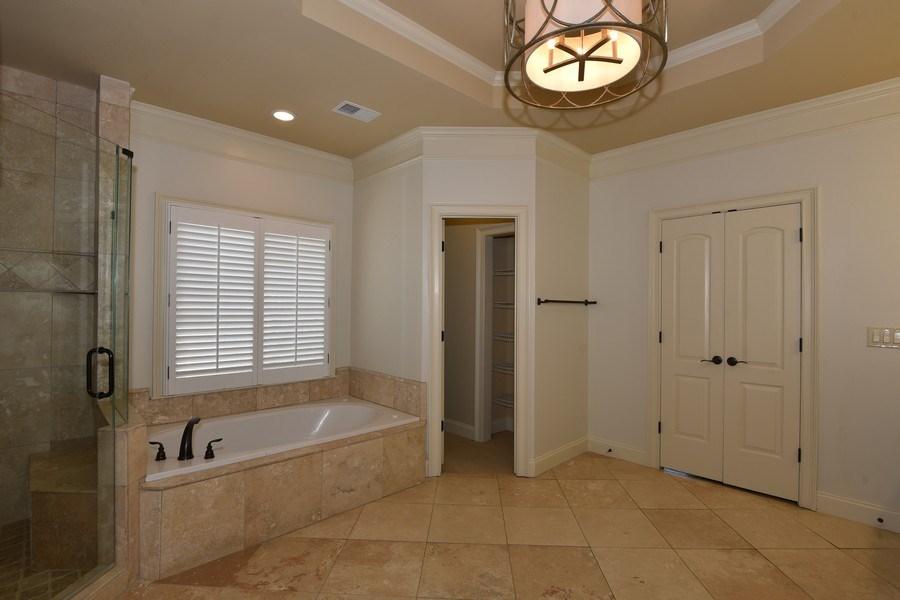 Real Estate Photography - 2215 Abby Lane NE, Atlanta, GA, 30345 - Master Bathroom