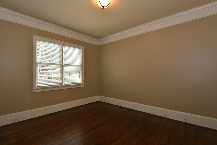 Real Estate Photography - 2215 Abby Lane NE, Atlanta, GA, 30345 - Guest Bedroom