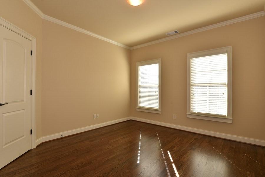 Real Estate Photography - 2215 Abby Lane NE, Atlanta, GA, 30345 - 4th Bedroom